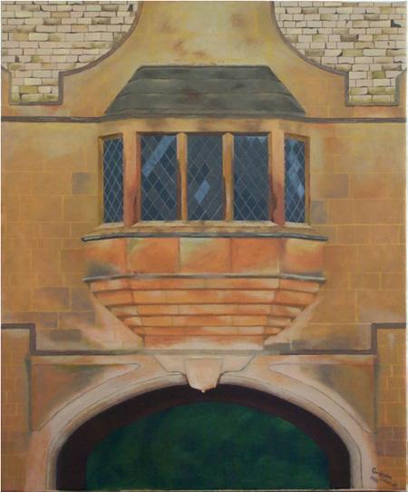 Cotswold Gatehouse